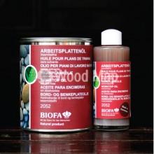 비오파 천연 식물성 마감오일(Worktop oil) 2052