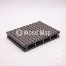 합성목재 중공용클립용데크 [2400~3000]150*25(1㎡)