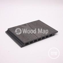 합성목재 나무결 사이딩 2400*148*14(1㎡)