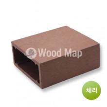 합성목재 난간재 가로대 3000*96*45