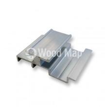 합성목재 사이딩용 클립