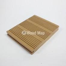 샌드 합성목재 솔리드클립형데크[한면 나무결][2400~3000]142*20(1㎡)