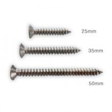 [국산]스덴(SUS)피스 25mm(50~500ea)