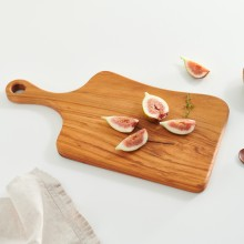 느티나무 빵원목도마[택배무료+오일+사포 증정]420*220*24