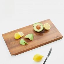 회화나무 사각도마[무료택배+오일,사포증정]400*200*24[소]